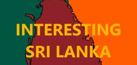 INTERESTING SRI LANKA